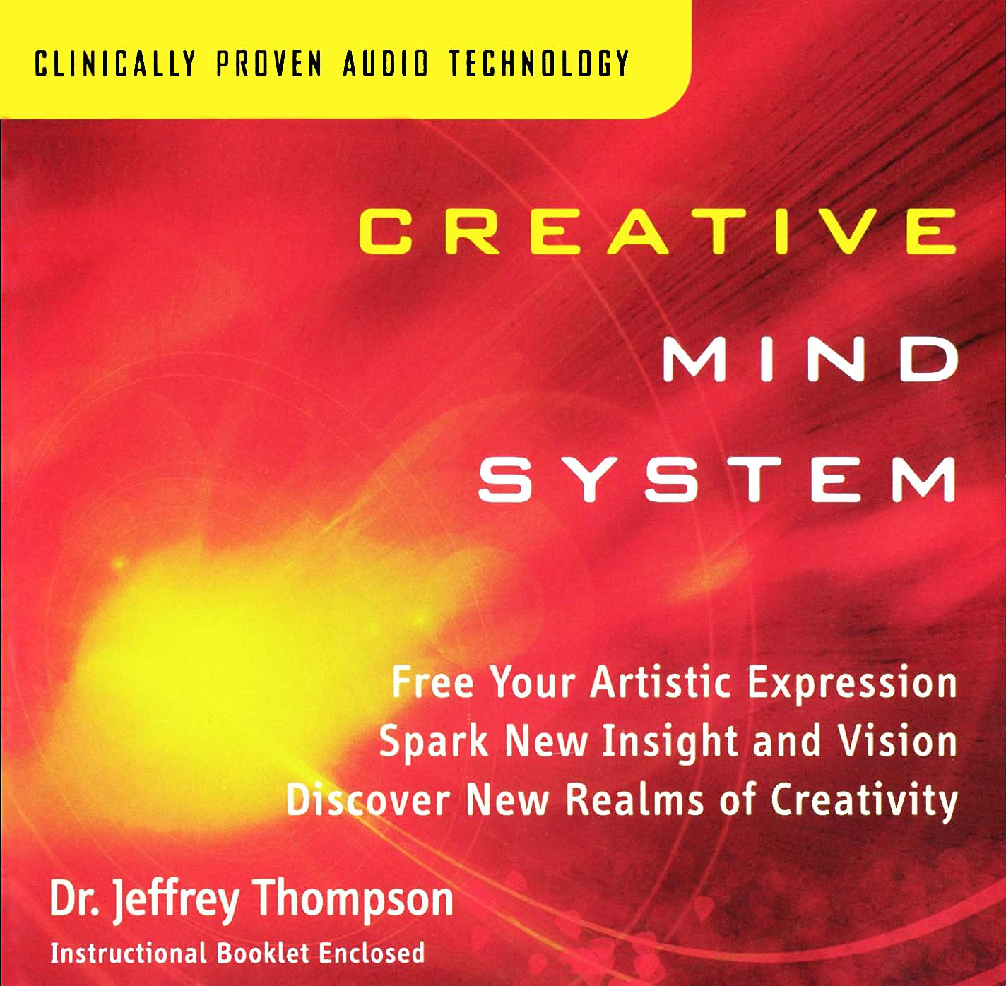 Jeffrey Thompson - Creative Mind System 1