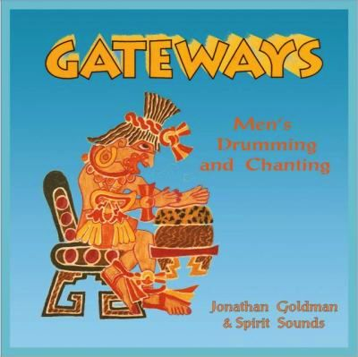 Jonathan Goldman - Gateways