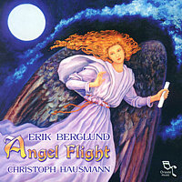 Erik Berglund - Angel Flight
